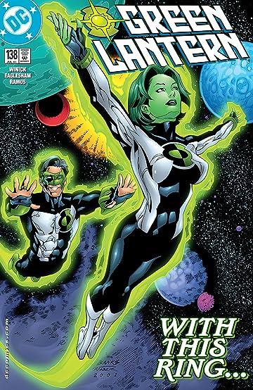 Green Lantern (1990-2004) #138
