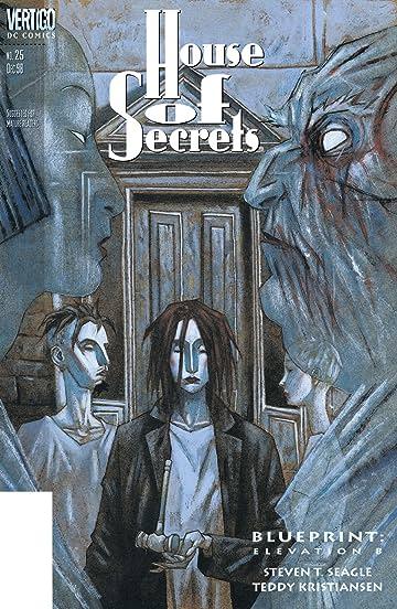 House of Secrets (1996-1998) #25