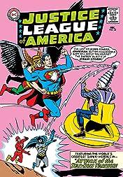 Justice League of America (1960-1987) #32