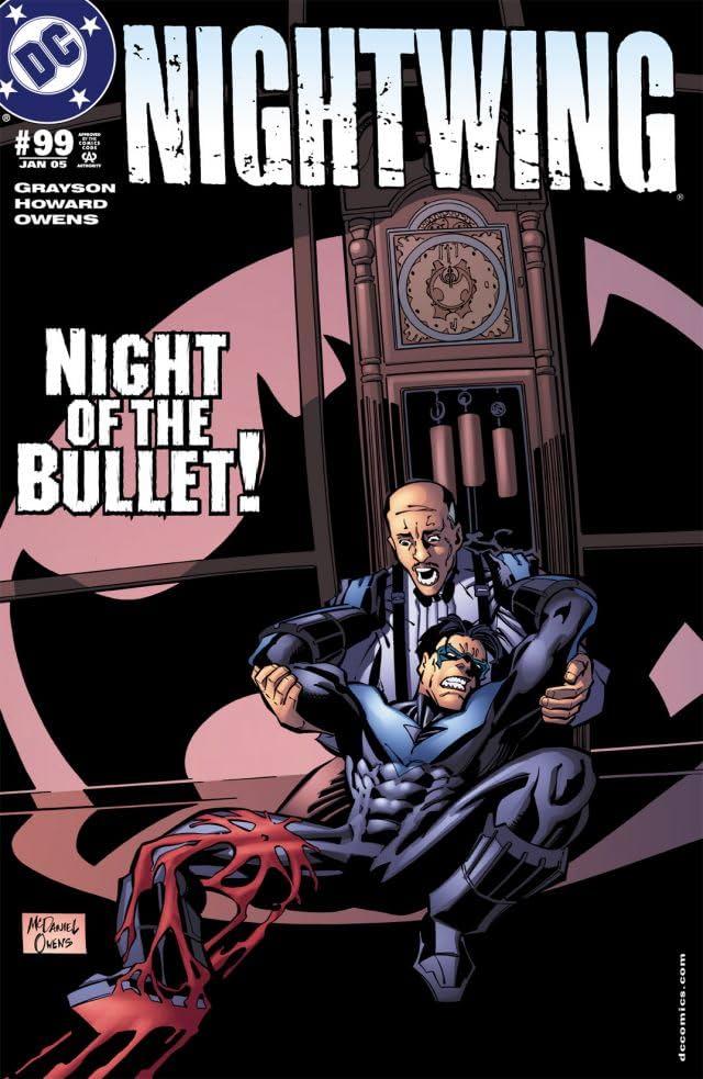 Nightwing (1996-2009) #99