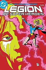 Legion of Super-Heroes (1984-1989) #16