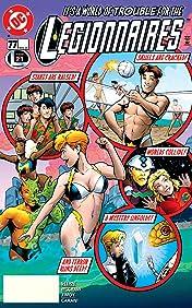 Legionnaires (1993-2000) #77