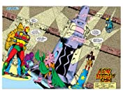 Mister Miracle (1989-1991) #13