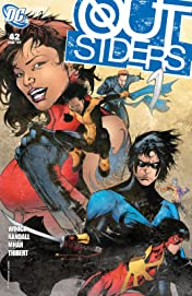 Outsiders (2003-2007) #42