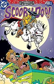 Scooby-Doo (1997-2010) #58