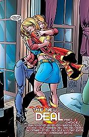 Teen Titans (2003-2011) #66