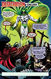 The Spectre (1992-1998) #30