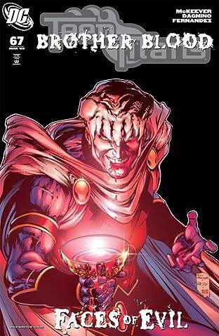 Teen Titans (2003-2011) #67