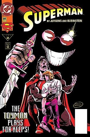 Superman (1987-2006) #84