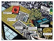 Swamp Thing (1982-1996) #93