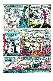 Wonder Woman (1942-1986) #227