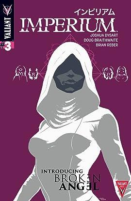 Imperium #3: Digital Exclusives Edition
