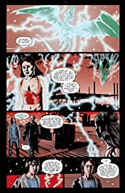 Angel: After the Fall #12