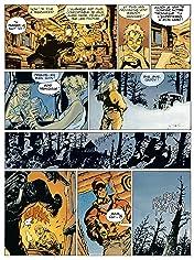 Olivier Varèse Vol. 1: Le Parfum du magnolia