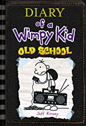 Diary of a Wimpy Kid Vol. 10: Old School