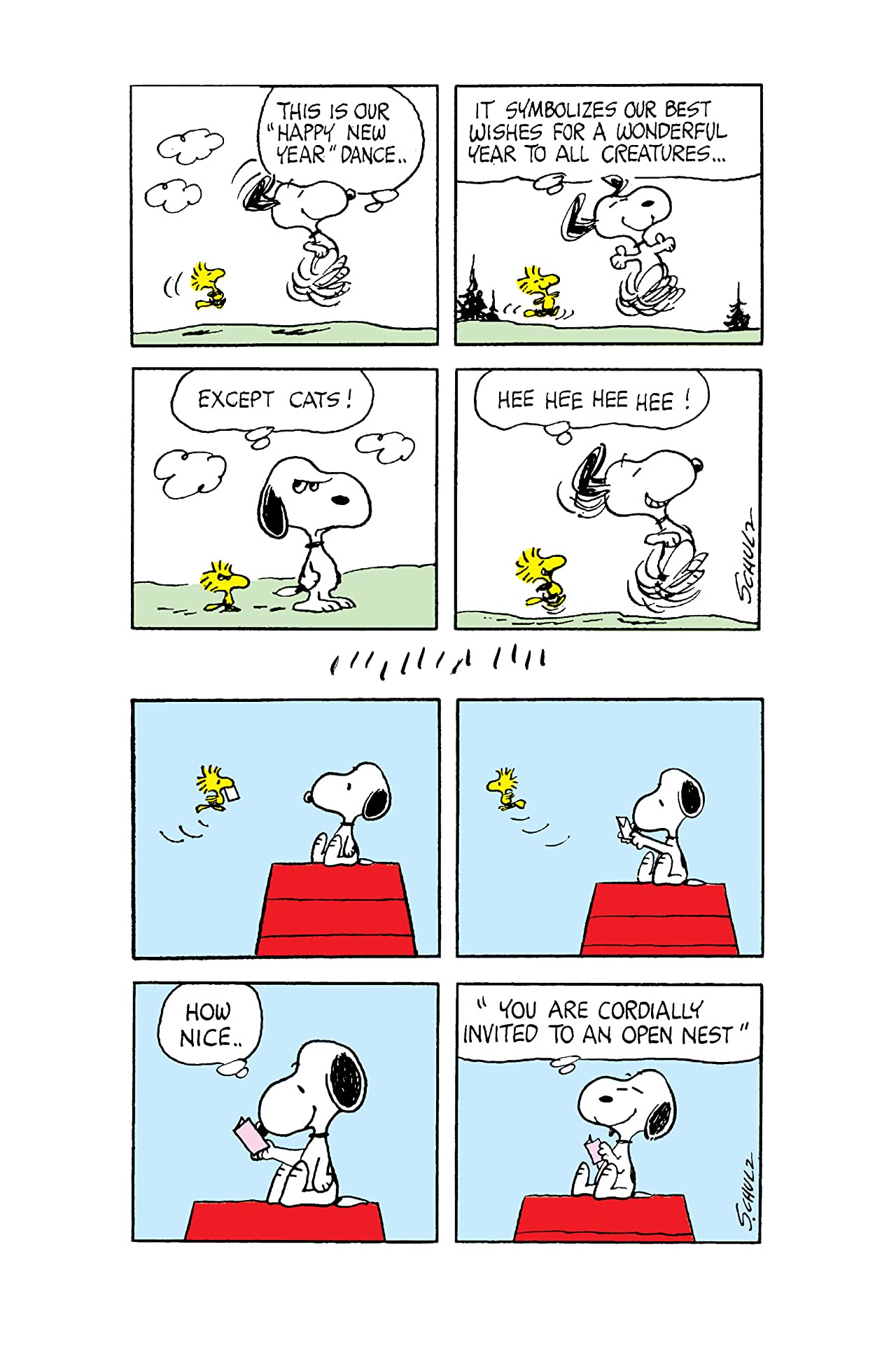 ... Woodstock: Master of Disguise: A Peanuts Collection ...