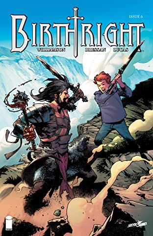 Birthright #6