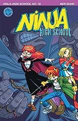 Ninja High School #78