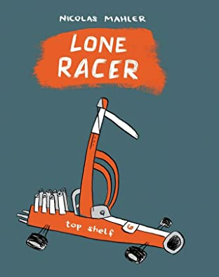 Lone Racer