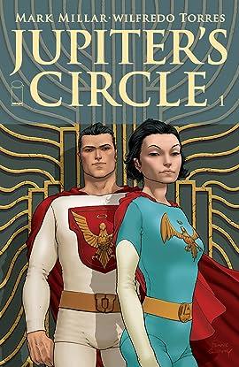 Jupiter's Circle #1