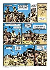 Lignes de Front Vol. 5: Bir Hakeim