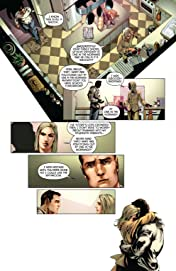 The Bionic Man #7
