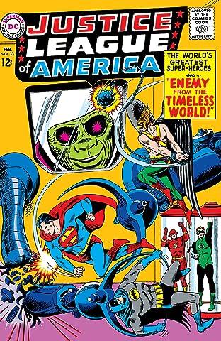 Justice League of America (1960-1987) #33