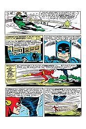 Justice League of America (1960-1987) #39