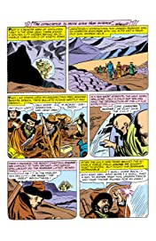 Justice League of America (1960-1987) #40