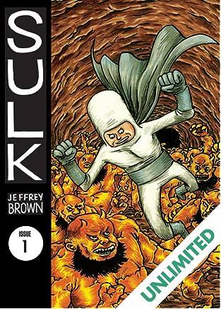 Sulk Vol. 1: Bighead and Friends
