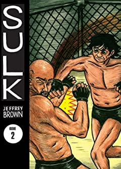 Sulk Tome 2: Deadly Awesome
