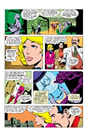 Showcase (1956-1978) #99