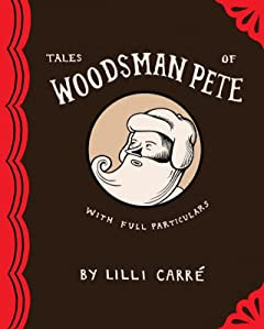 Tales of Woodsman Pete