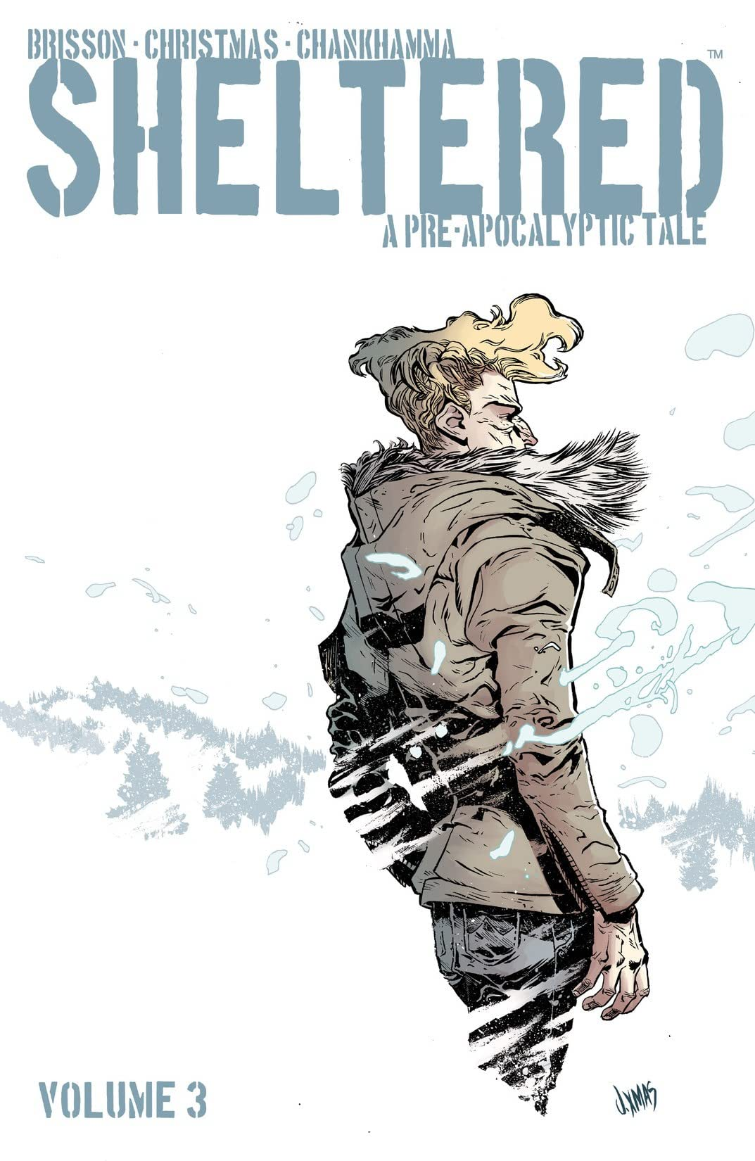 Sheltered Vol. 3