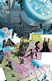 New Avengers (2013-2015) #33