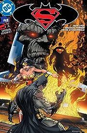 Superman/Batman #11