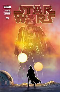 Star Wars (2015-2019) #4