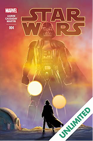 Star Wars (2015-) #4