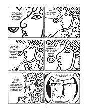 Corto Maltese, édition noir et blanc Vol. 12: Mû, la cité perdue
