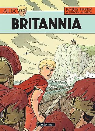 Alix Vol. 33: Brittania