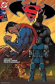 Superman/Batman #13