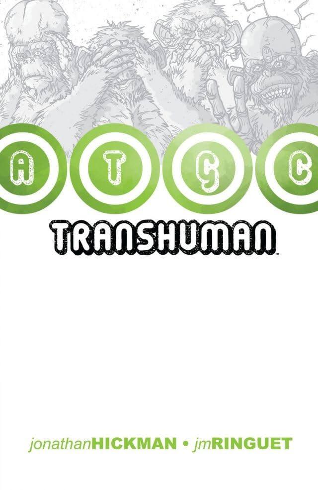 Transhuman Vol. 1