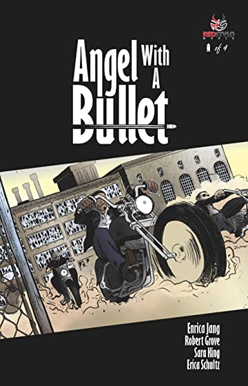 Angel With A Bullet #1