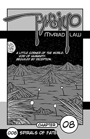 Avaiyo: Myriad Law #008