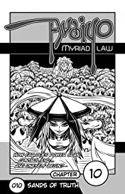 Avaiyo: Myriad Law #010
