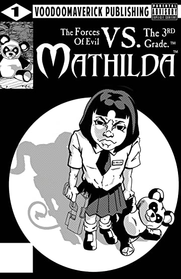 Mathilda Vol. 1