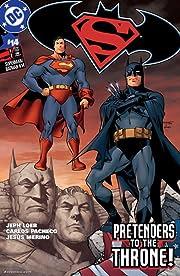 Superman/Batman #14