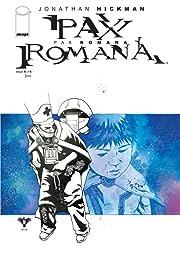 Pax Romana #4 (of 4)