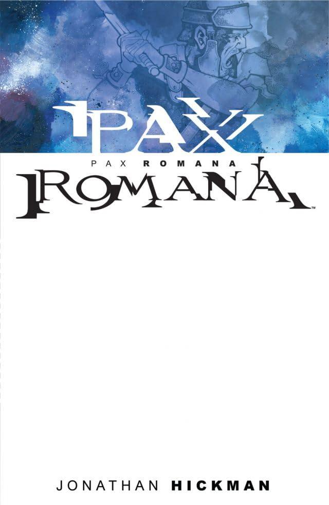 Pax Romana Vol. 1