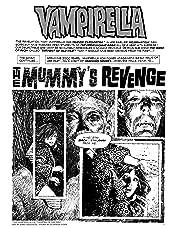 Vampirella (Magazine 1969-1983) #38